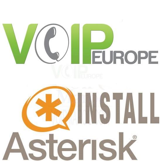 Installation asterisk sur votre serveur Trixbox, Elastix, Asterisk